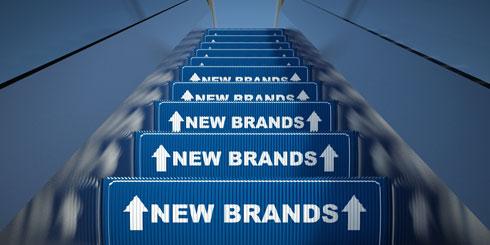 branding industrial. cultura de marca y matriz de imagenes