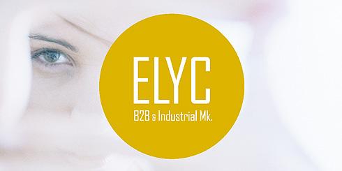 Logo ELYC B2B & industrial mk.