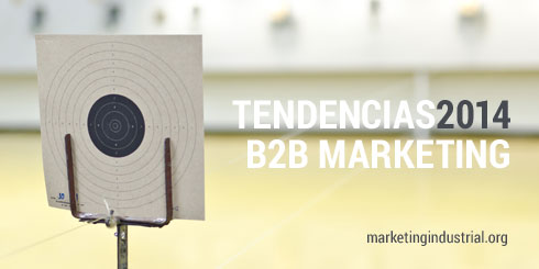 tendencias del marketing b2b 2014